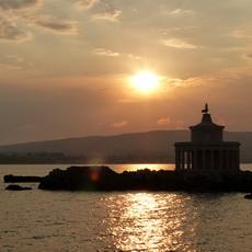Fanari Lighthouse, Kefalonia